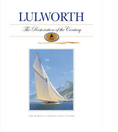 Books we have written - Lulworth: The Restoration of the Century